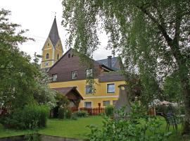Appartements am Kurpark, Ferienwohnung in Bad Mitterndorf