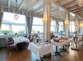 Hôtel du Cheval-Blanc, hôtel à Saint-Blaise près de: Laténium