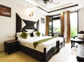 Hotel Baljeet Lodge, hotel in New Delhi