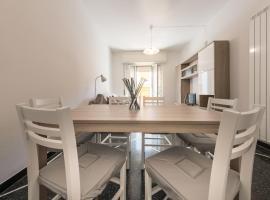 Casa di Marita, apartment in Finale Ligure