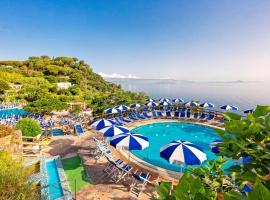 Hotel Oasi Castiglione, hotel in zona Terme di Casamicciola, Ischia