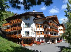 Hotel La Soldanella, hotel in Moena