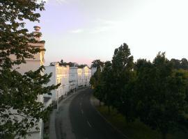 Fürstlich wohnen, Hotel in der Nähe von: Circus von Putbus, Putbus