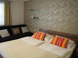 Penzion Pohoda, hotel poblíž významného místa Autobusová zastávka Lednice, Lednice