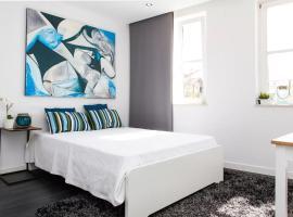 HomeCity, apartamento em Coimbra