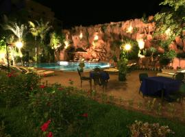 Imperial Holiday Hôtel & spa، فندق في مراكش