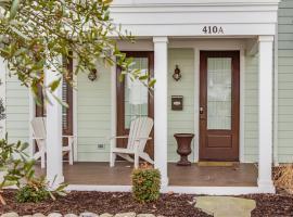 410A The Jetty House, apartment in Virginia Beach