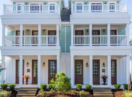 412B The Chesapeake House, apartment in Virginia Beach