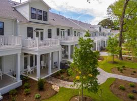511 The Coastal House, apartment in Virginia Beach