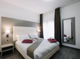Hotel Cala Di Forno, hotel in Fonteblanda