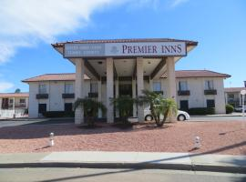 Premier Inns Metro, B&B in Phoenix