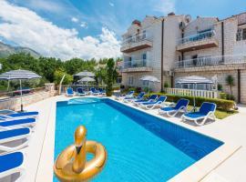 Villa Markoc, hotel in Cavtat