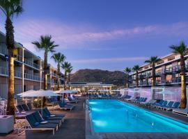 Mountain Shadows Resort Scottsdale, resort in Scottsdale