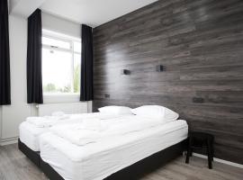 Stay Apartments Bolholt, hotel in Reykjavík