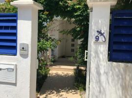 Villa Gheco, hotel near Parc des Expositions de Montpellier, Pérols