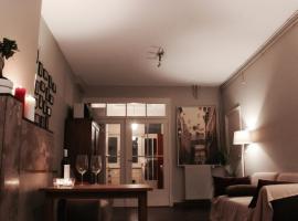 Irina&Gianpaolo, hotel near Rubenshuis, Antwerp