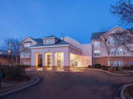 Homewood Suites by Hilton Jackson-Ridgeland, hôtel à Ridgeland