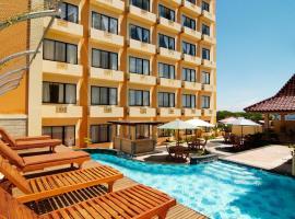 Pandanaran Hotel, hotel with pools in Semarang