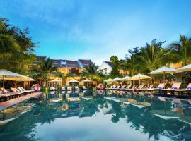 Mulberry Collection Silk Village, hotel in Hoi An