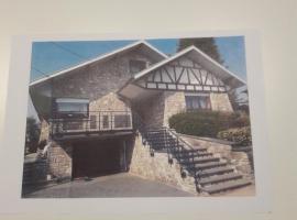 Le chalet d Egide, hotel in Waimes