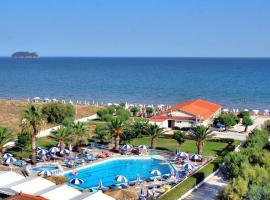 Kalamaki Beach Hotel, Zakynthos Island, hotel a Kalamákion