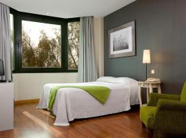 Apartamentos TH Las Rozas, apartament a Las Rozas de Madrid
