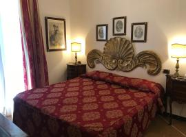 Hotel Villa Luisa, hotell i Rapallo