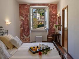 Hotel Porta Marmorea, hotel a Gubbio