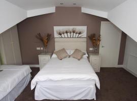 La Suisse Serviced Apartments, hotel near Heaton Park, Manchester