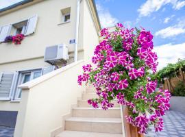 Apartman Pepa, hotel in Split