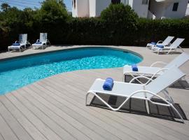Ferrera Suites, Ferienwohnung in Cala Ferrera