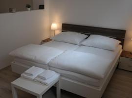 Antonio Appartement, Ferienwohnung in Steinabrückl