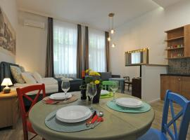 M37 Apartman, magánszállás Debrecenben