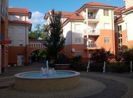 SaMuci Apartman, pezsgőfürdős hotel Hajdúszoboszlón