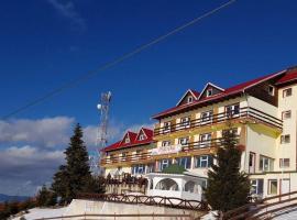 Vila Parang, hotel in Petroşani