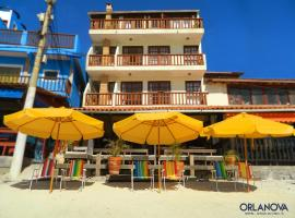 Orlanova Hotel, hotel in Arraial do Cabo