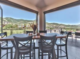 Blackstone by Canyons Village Rentals, resort in Park City