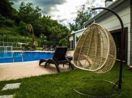 Alfa Suites & SPA, hotel in Sapanca