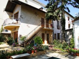 V tsentre Anapy Guest house, bed & breakfast ad Anapa