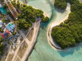 Reef Edge, vacation rental in Thulusdhoo