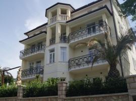 Villa Emilia, hotel u Crikvenici
