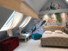 Kuninga 24/2-5, apartement sihtkohas Pärnu