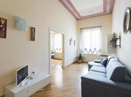 Luxury Medomus Palermo, apartment in Palermo