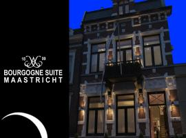 Bourgogne Suite Maastricht, hotel near Holland Casino Valkenburg, Maastricht
