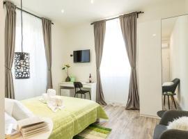SeaBed Rooms Split, room in Split