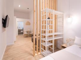 Getaria Apartamentuak - Sahatsaga - PARKING INCLUIDO, apartamento en Getaria
