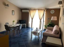 Apartment City View, pet-friendly hotel in Šibenik