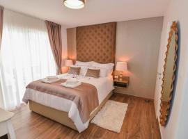 Apartments with a parking space Zadar - 15790, hotel 5 estrellas en Zadar
