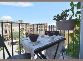 B&b Slow life, budget hotel in Marina di Camerota