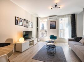 confortable appartement prado castellane, hotel near Castellane Metro Station, Marseille